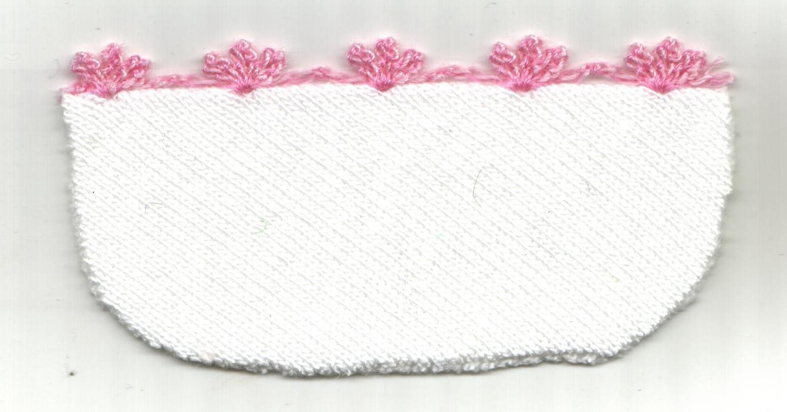 Decorative Stitching 13